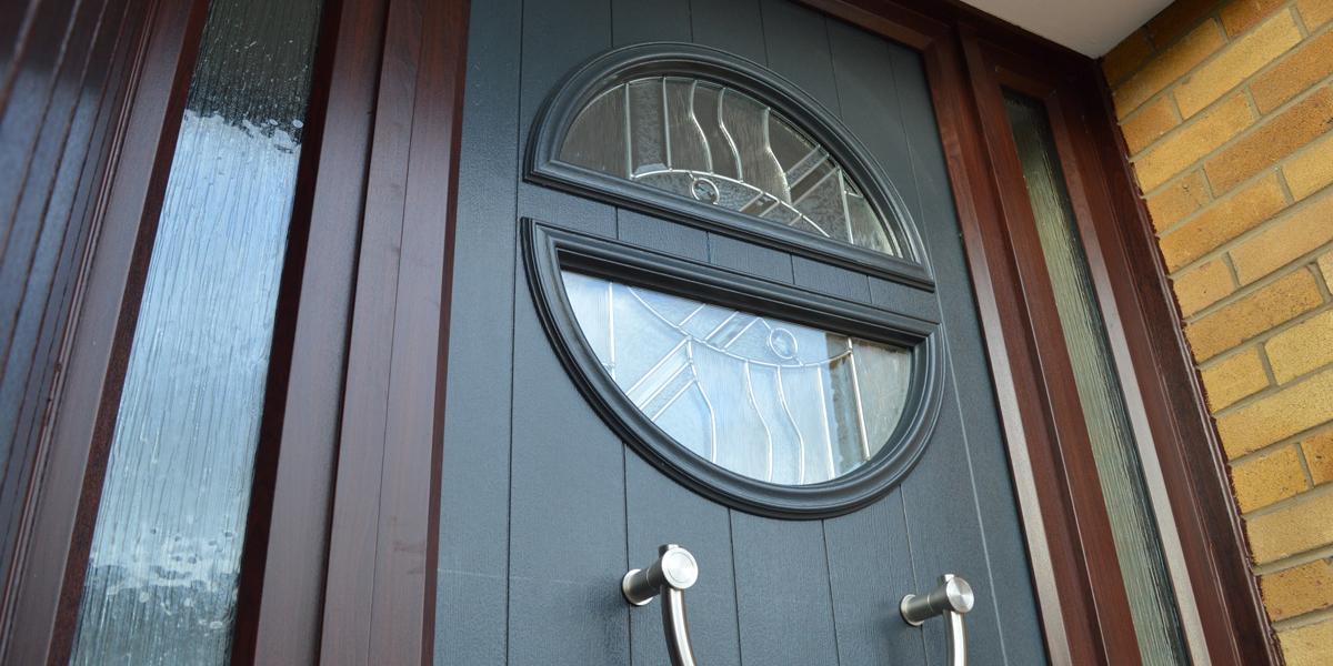 Windows and doors - Aztec Windows (Coventry) Ltd